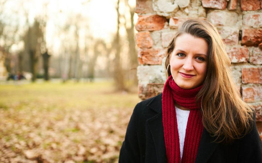 """Profesorica Tihana Havelka Tudaković praizvela """"Visoka žuta žita"""""""