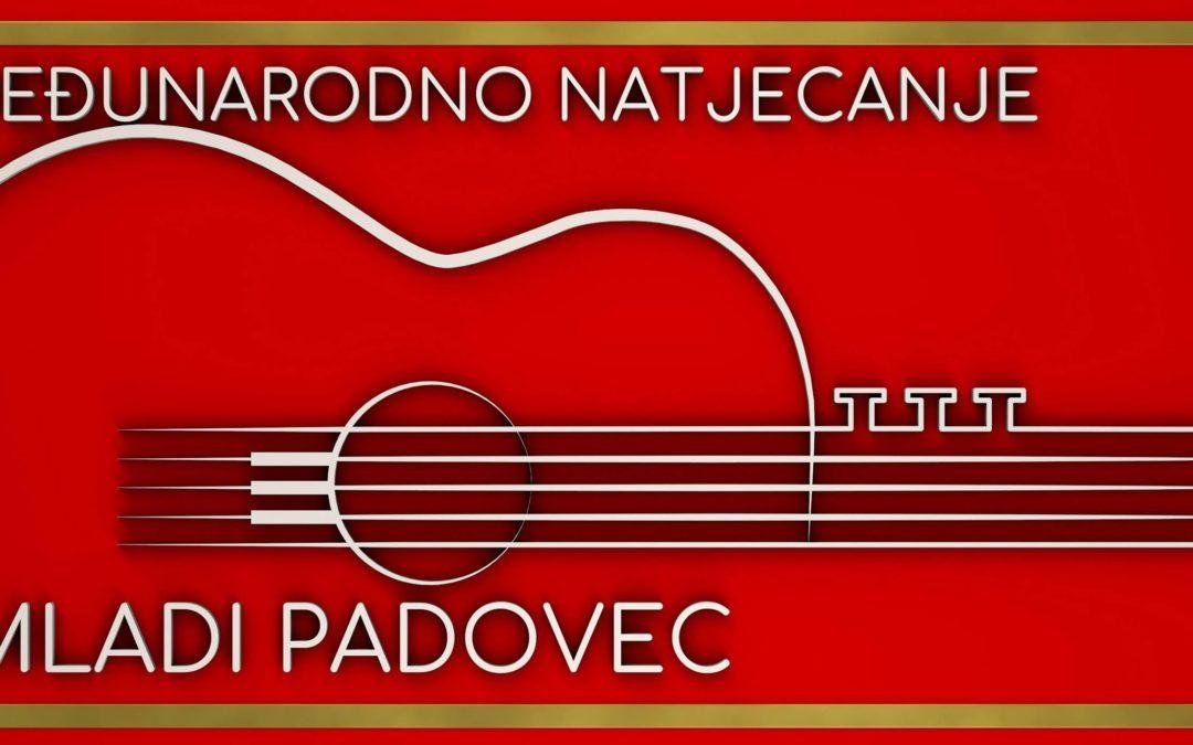 "Prve i druge nagrade na ""Mladom Padovcu"""
