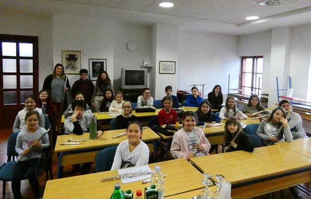 Seminari za učenike