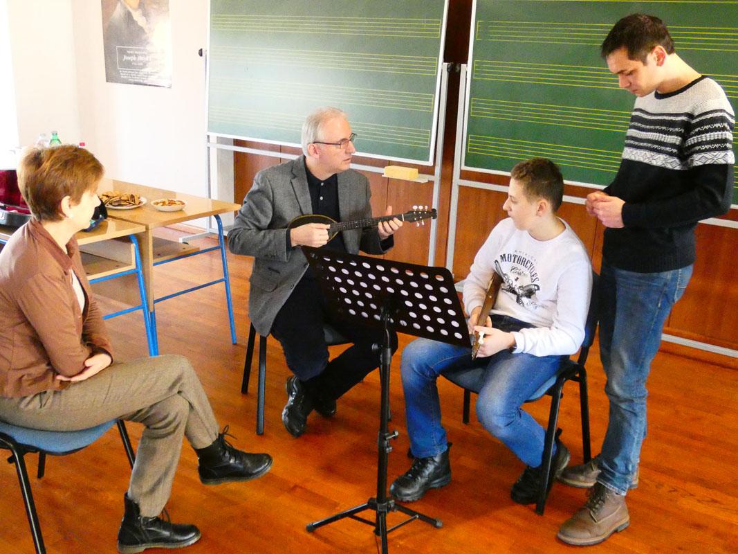 Seminar Veljko Valentin Škorvaga