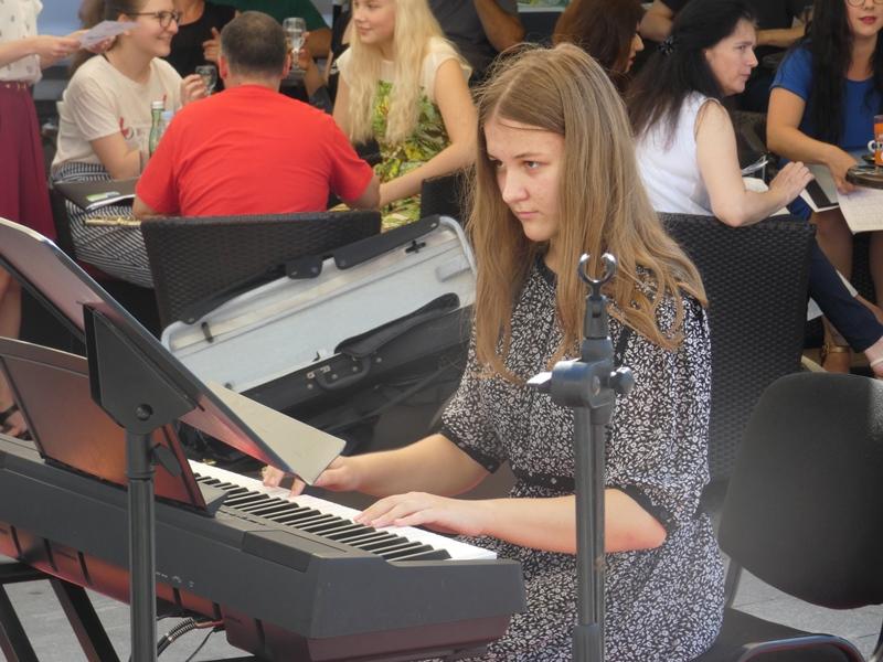 Svjetski dan glazbe na brodskome Korzu