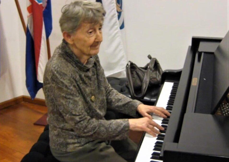 Preminula Ksenija Ljubetić (1931. – 2020.)