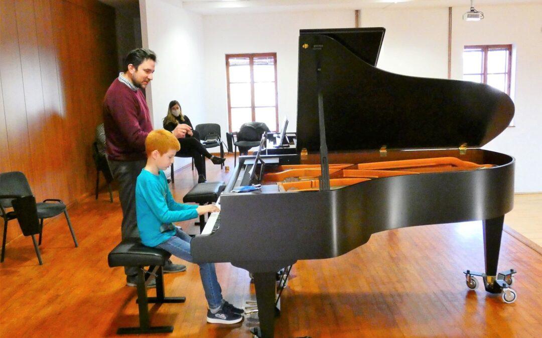 Seminar Filipa Faka za klaviriste