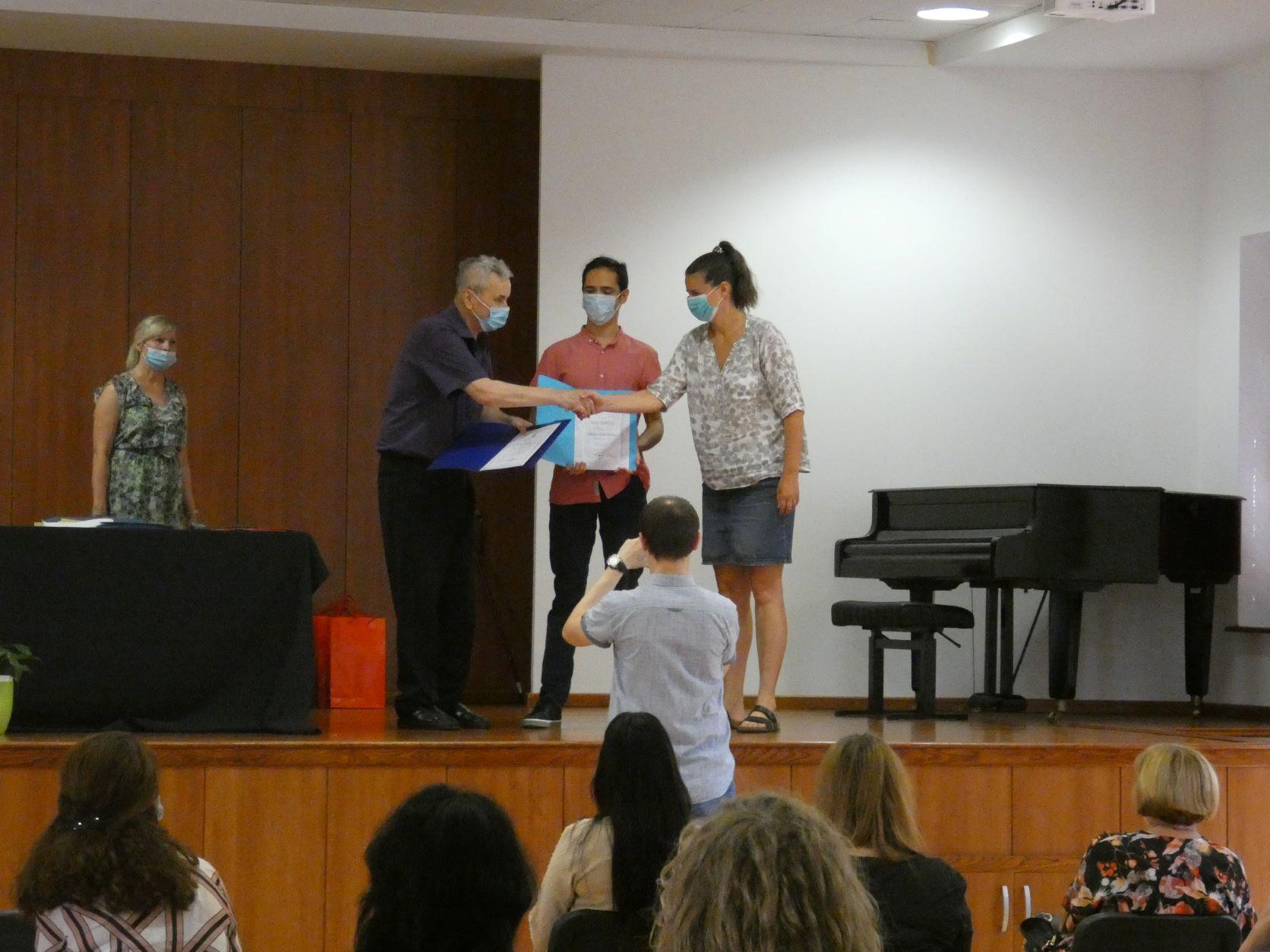 Dodjela nagrada Ogranka Matice hrvatske